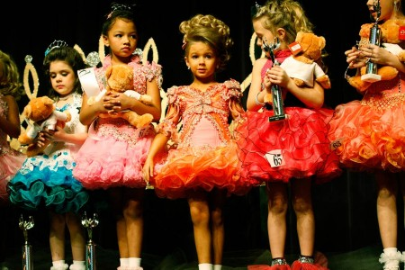 Reality Princesitas: Las niñas también tienen que ver estrellas para ser bellas