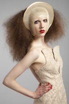 ¿El nuevo diseñador de Lady Gaga?