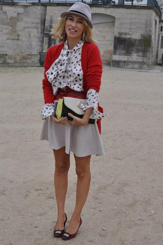 La otra pasarela del Paris Fashion Week