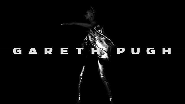 VLC ♥ Gareth Pugh S/S 2011