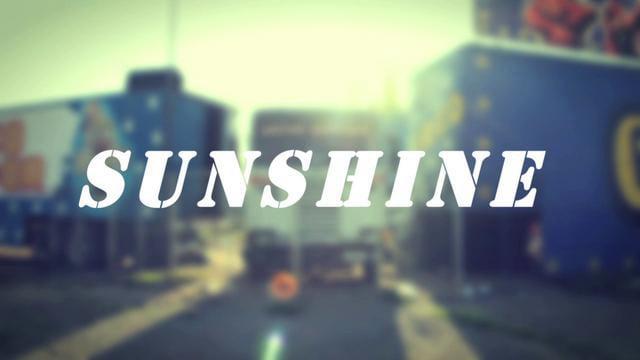 VLC ♥ SUNSHINE