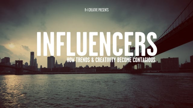 VLC ♥ Influencers
