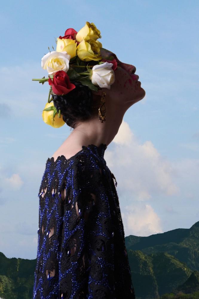 Hecho en México: Los diseños femeninos de Angela Reyna