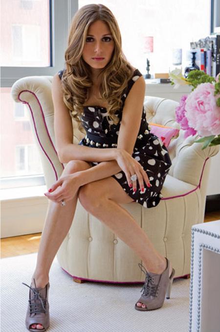 Olivia Palermo, la real ganadora de un reality