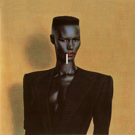 Grace Jones, la pionera