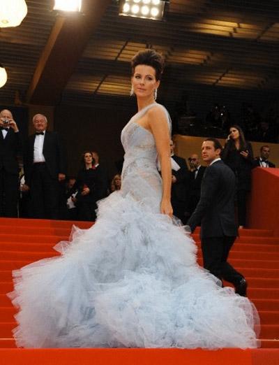 Festival de Cannes, vitrina para la moda