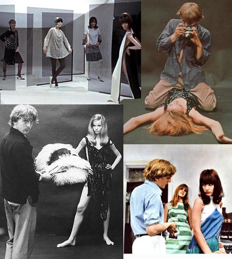 Cine sobre moda o la moda en el cine