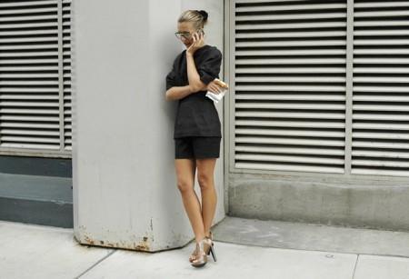 Detrás de la moda: Natalie Joos