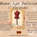 Bazar Las Delicias 1° Versión