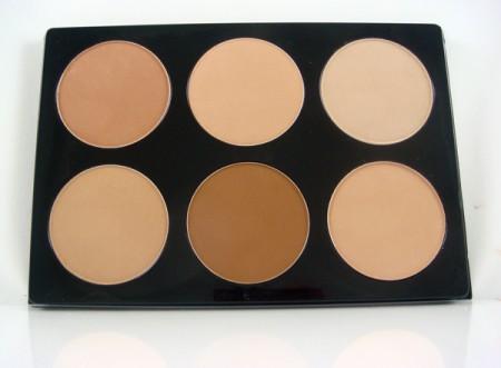 ¿Qué color de base de maquillaje uso?