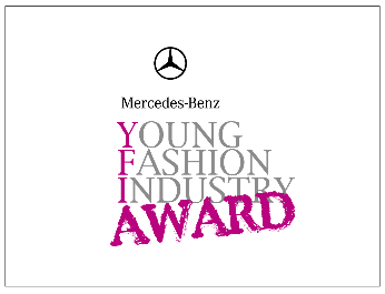 Young Fashion Industry Award