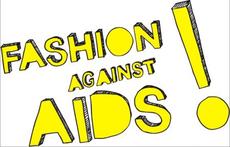 Moda contra el SIDA