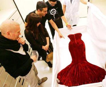 Nueva Expo en el Museo de la Moda