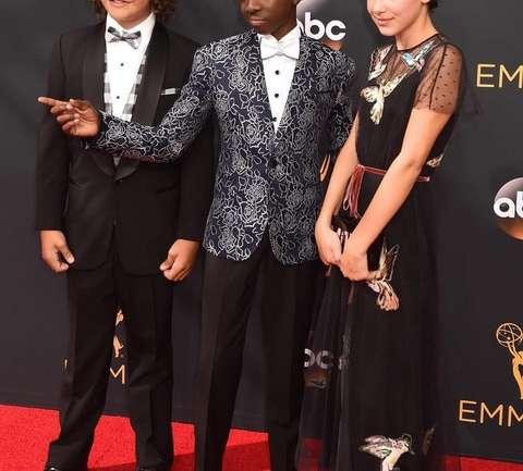 Los trajes más destacados de los #Emmys2016