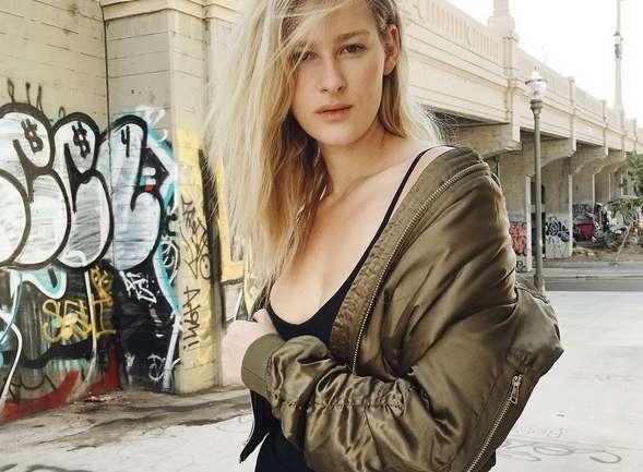 Destry Spielberg, la hija del director de cine que se transforma en modelo