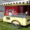 Carro de helados Filippo