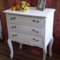 Venta muebles vintage Carmen Paz