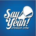 Say yeah! Creative Crew