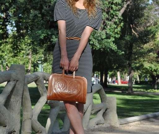 VLC Fashion Bloggers: María Fernanda Piedra de 1,2,3 Ojo de Águila