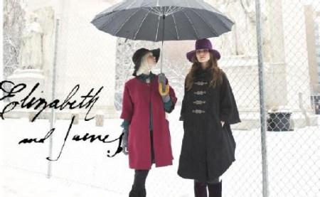Elizabeth & James: la marca de las hermanas Olsen