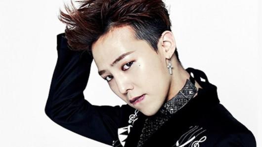 G-Dragon, uno de los íconos K-pop más influyentes de la moda