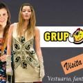 Tienda virtual de ropa de mujeres