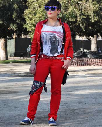 Kassandra Ruiz