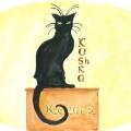 Koshka, Accesorios