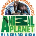 Animal Planet Animatronics y La Era del Hielo
