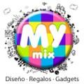 My Mix · Tienda de Diseño, Regalos Originales y Gadgets