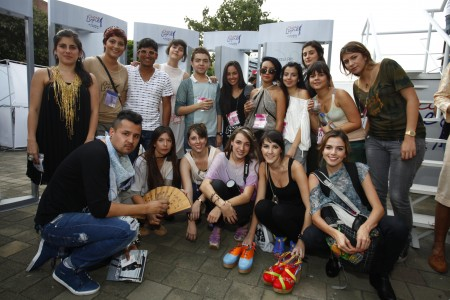 Fashion Report: Jóvenes Creadores