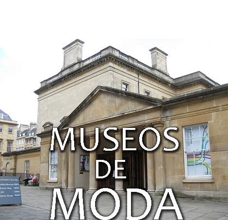 Museos de la moda en el mundo (I)