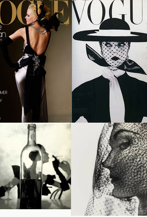 Fotógrafos de moda, parte II