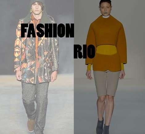 Fashion Rio: R.Groove y Lucas Nascimiento