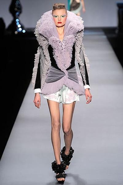 París Fashion Week primavera-verano 2010 (Parte I)