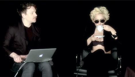 Entrevista a Lady Gaga
