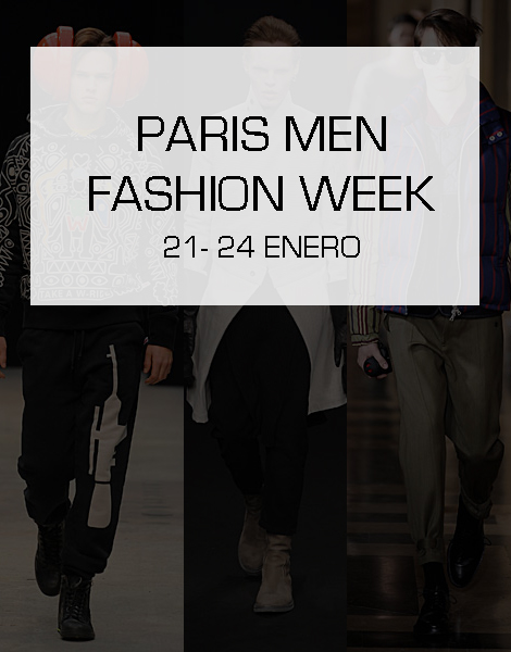 Paris Men Fashion Week Review