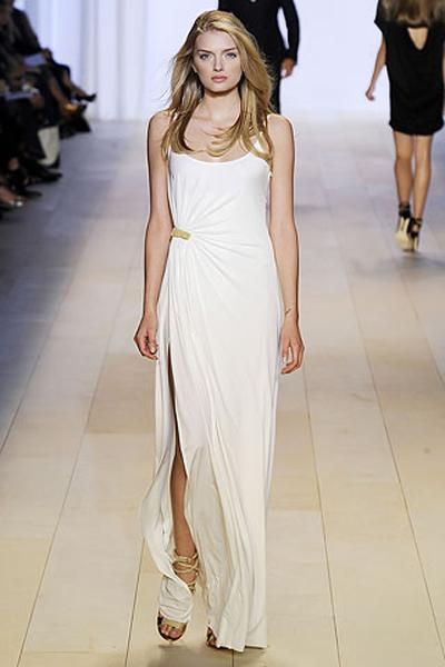 New York Fashion Week Día 8: Tommy Hilfiger y Calvin Klein