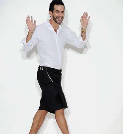 New York Fashion Week Día 5: Jill Stuart, Marc Jacobs y Zac Posen