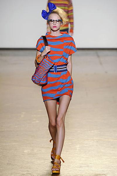 New York Fashion Week Día 6: Badgley Mischka, Betsey Johnson y Marc by Marc Jacobs
