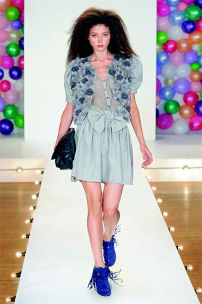 New York Fashion Week Día 6: Max Azria, Mulberry y Narciso Rodríguez