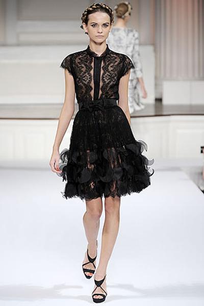 New York Fashion Week Día 7: Michael Kors y Oscar de la Renta