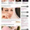 Piel y Pincel, blog de maquillaje
