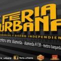 Feria Urbana Tendencias y Diseño Independiente