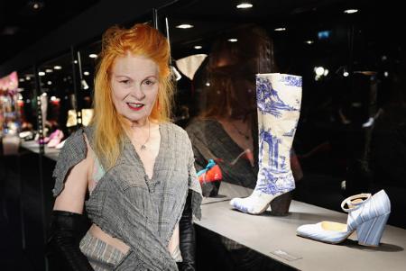 Vivienne Westwood Shoes: An Exhibition 1973-2010
