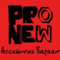Bazar Pro New Accesorios
