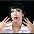 Maquillaje Profesional Purpurina