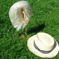sombreros mujeres-hombres-accesorios de moda