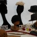 sombreros mujer-hombres disenador  Bruselas-Santiago-chile