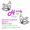 Handy Hitz Design